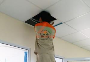Sửa chữa điện nước tại mỹ đình - Dịch vụ uy tín, phục vụ 24/24